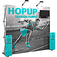 Hop Up Displays